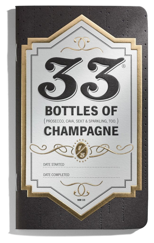 33 CHAMPAGNES