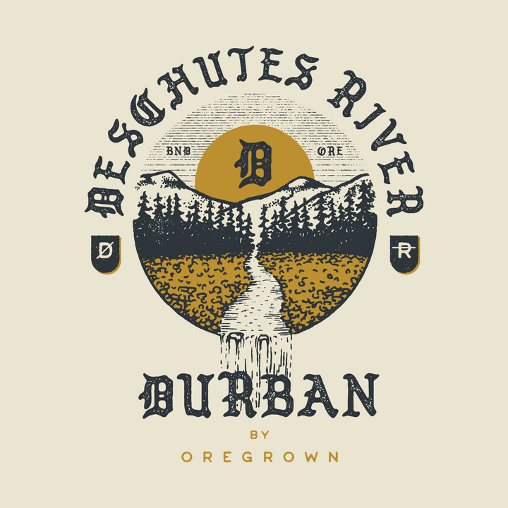 Deschutes River Durban