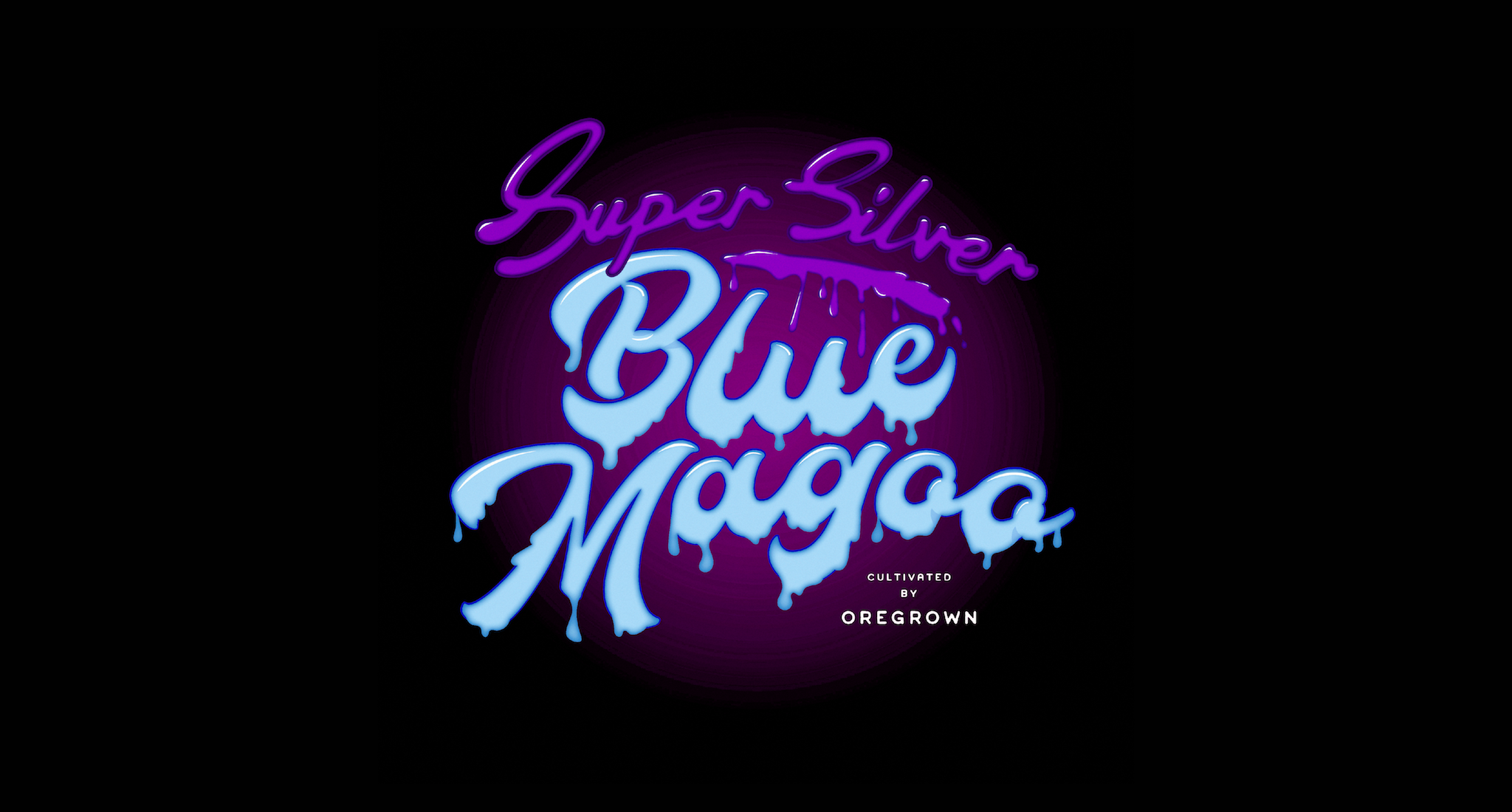 Super Silver Blue Magoo