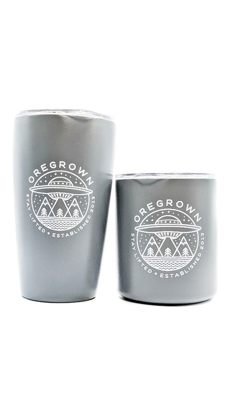 MiiR Camp Mug & MiiR Tumbler | 12oz | Basal