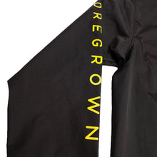 Walfredo Windbreaker | Black