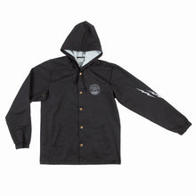 Vultures Windbreaker | Black
