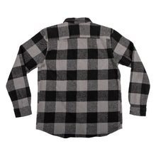 Martin Flannel | Black