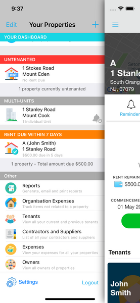 Add Documents to Landlord Studio App 1