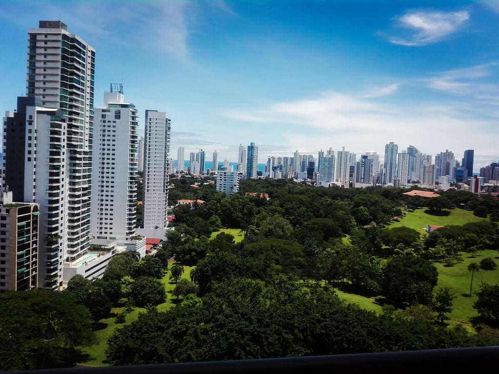Panama property investing