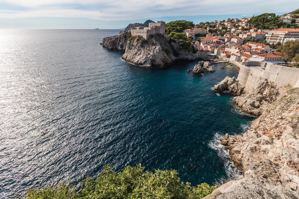 Croatia Property Investing