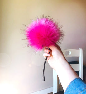 FLAMINGO Pompom Large (Limited Edition)