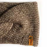 Twisted Knit Headband/Earwarmer (one size fits most)