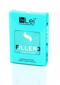 "IN LEI® ""FILLER 3"" POSER - (6x1,5 ml)"