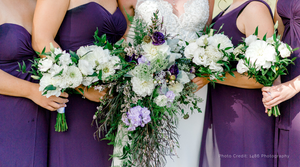 Why Do Wedding Flowers Cost So Much?
