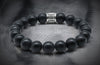 All And Nothing But Black Onyx Matt Large Beads