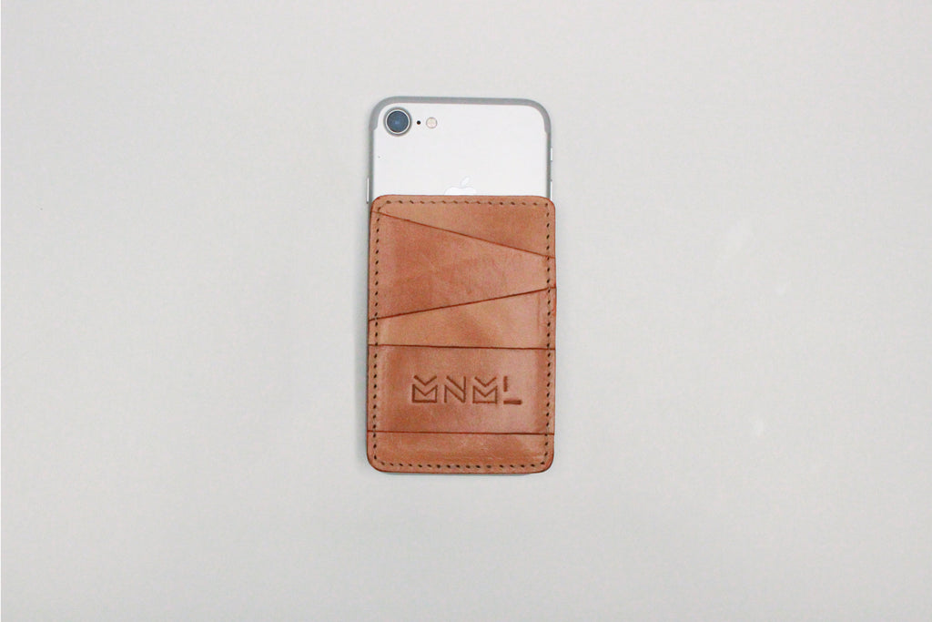 MNML Phone Pocket - Holds 2 Cards