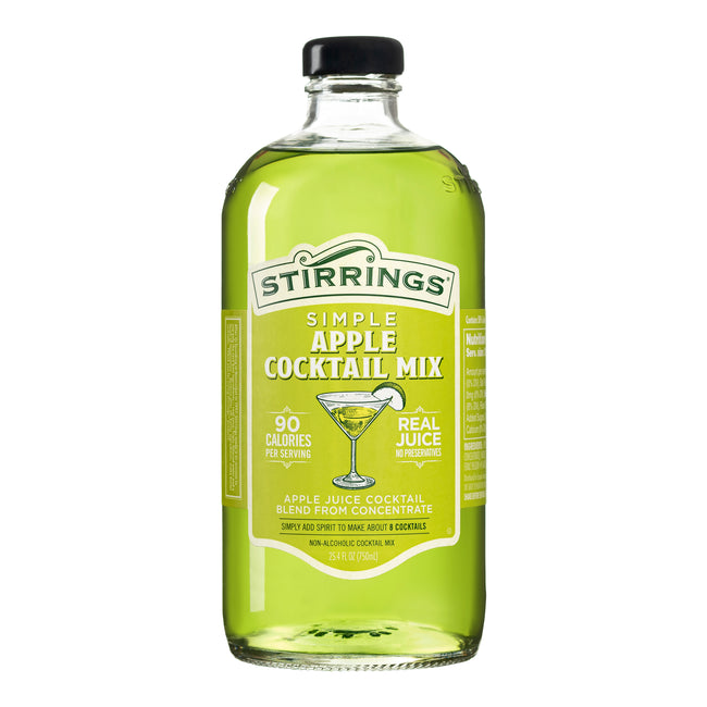 Apple Cocktail Mix