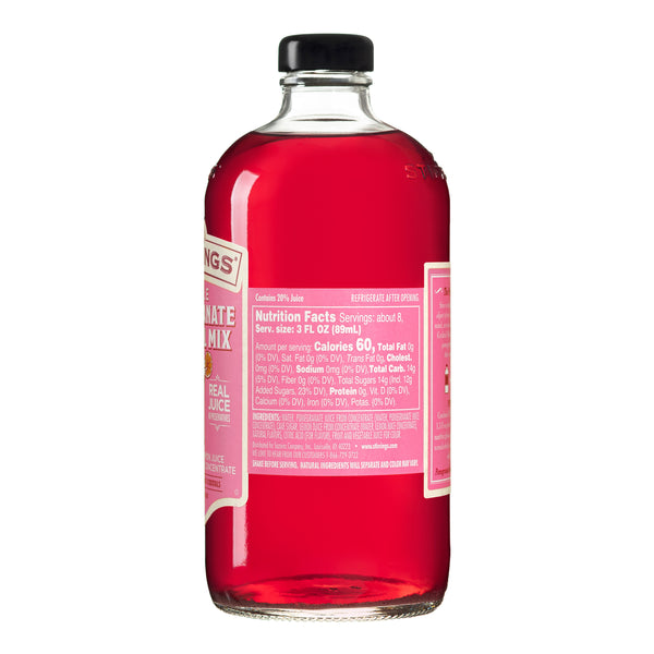 Pomegranate Cocktail Mix
