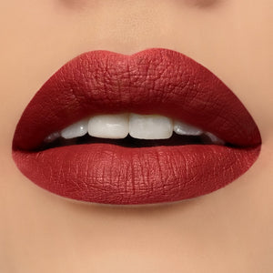 G Matte cream lipsticks