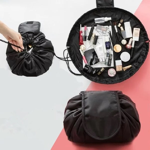 GOAT On the GO Travel Makeup Pouch