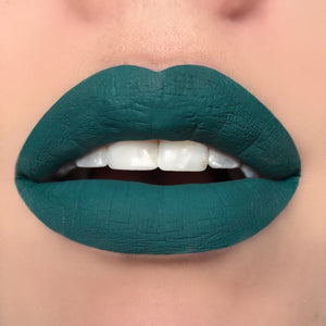 Mermaid water Matte Liquid Lipstick