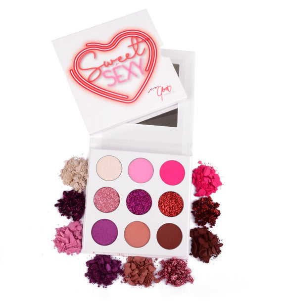 SWEET & SEXY PALETTE