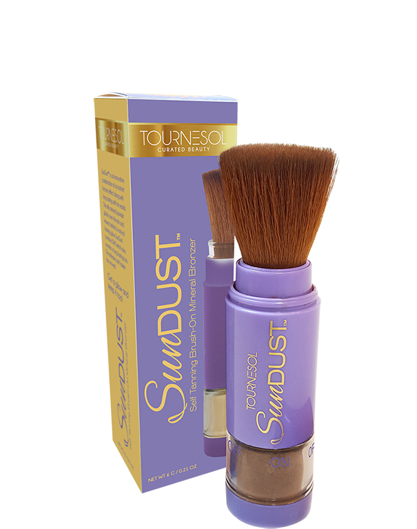 Sundust by Tournesol Beauty