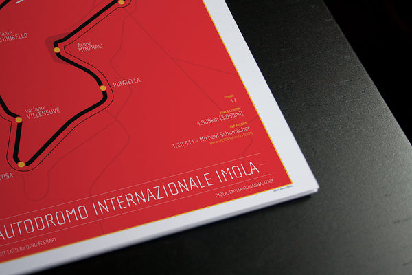Autodromo Internationale Imola