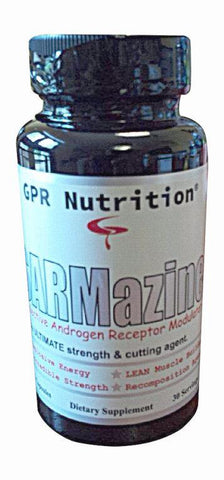 Sarmazine Strength and Cutting SARMs Stack