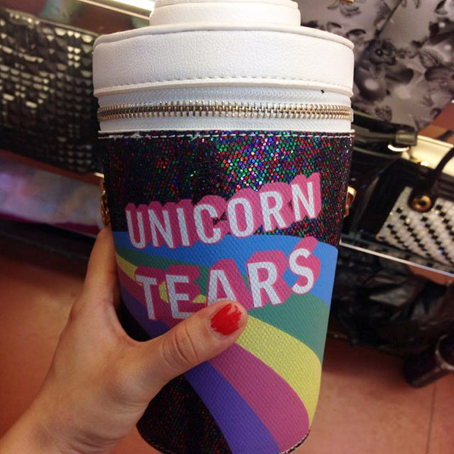 Unicorn Tears Purse
