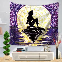 Sea Turtle Tapestry (5 Designs)