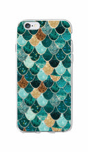 Mermaid Scales iPhone Case
