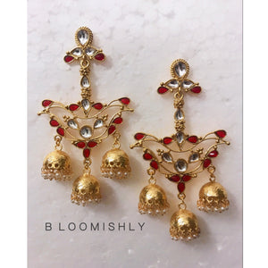 Imli Earrings - Bloomishly