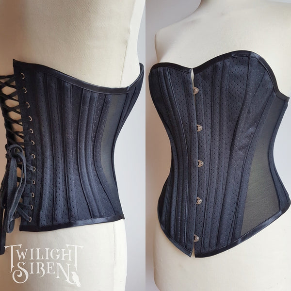 THE ATHLETIC SPORTS CORSET