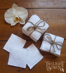MAKING THE SWITCH TO ECO FRIENDLY AND REUSABLE BAMBOO FACE WIPES