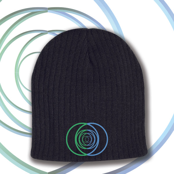 zeroone™ Knit Touque - Launching next full moon