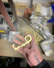 Workhorse Brass Tool