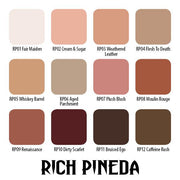 Eternal Ink Rich Pineda Signature Color Set 1 oz (12)
