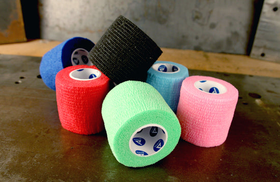 Sensi-Wrap Self-Adherent Bandages