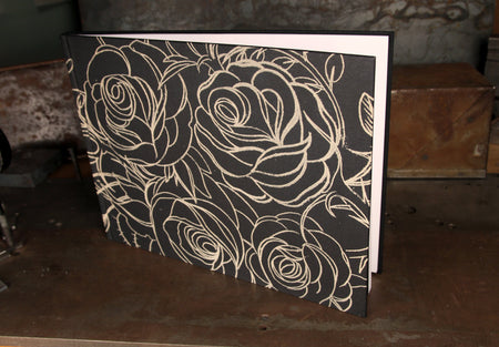 Seth Ciferri Rose Sketchbook