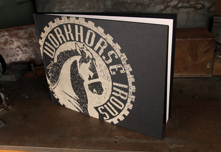 Workhorse Sketchbook