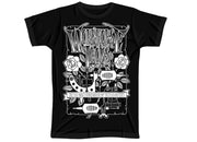 Mike Giant x Workhorse Irons Shirt - Black