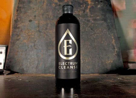Electrum Cleanse - Anitmicrobial Tattoo Cleanser (16oz)