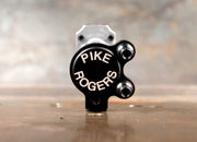 Limited Raw Pike x Rogers Rotary