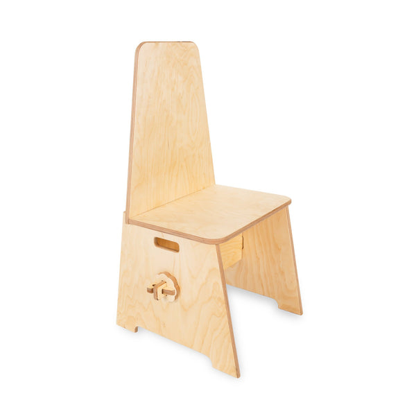 A Meditation Chair