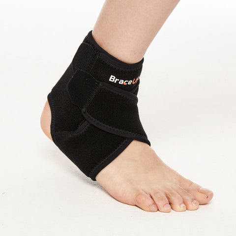 Adjustable Ankle Support - BraceUP