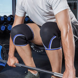 Compression Knee Sleeves - BraceUP