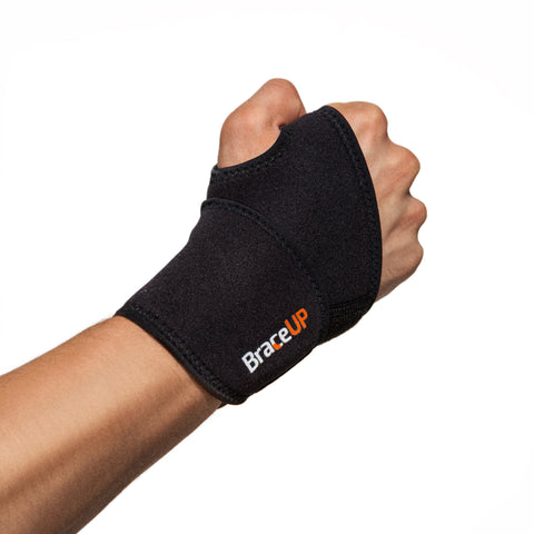 Adjustable Wrist Support - BraceUP