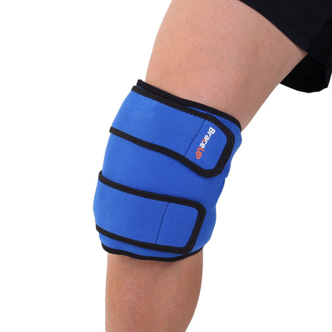Hot/Cold Therapy Knee Wrap - BraceUP