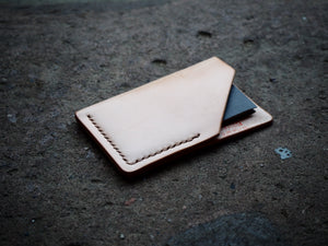 The Feather Wallet