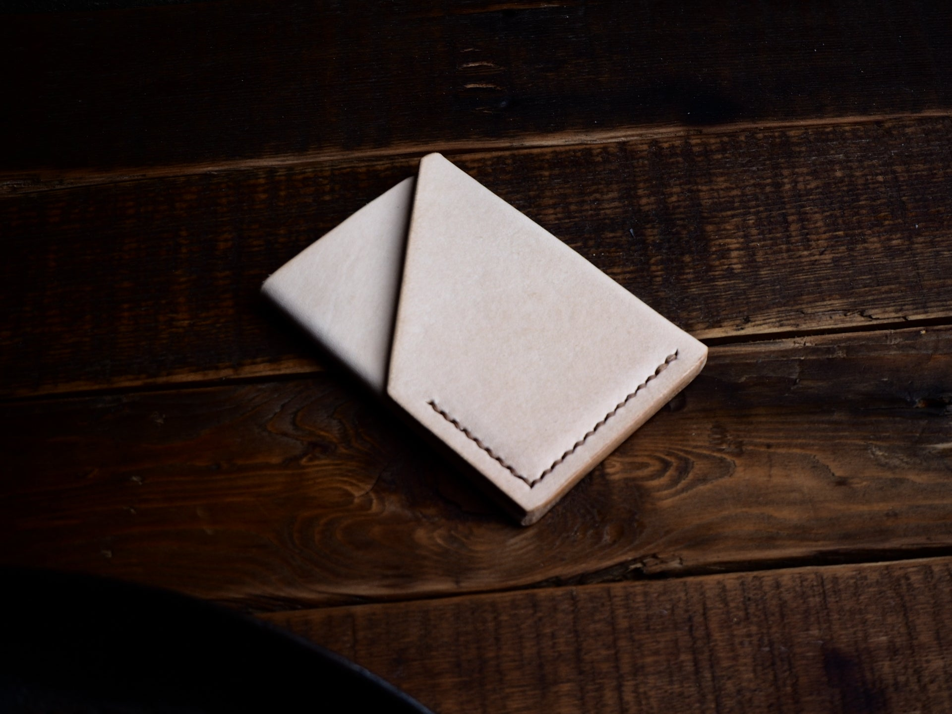 The Ugly Duckling Wallet