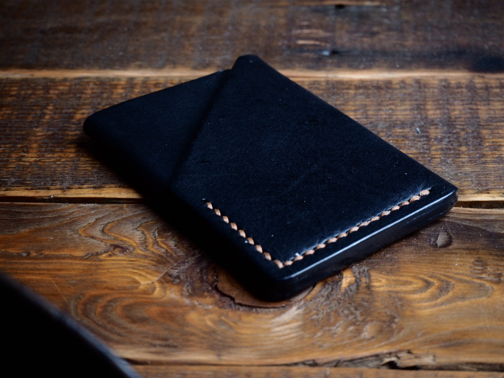 The Ugly Duckling Wallet (Black)