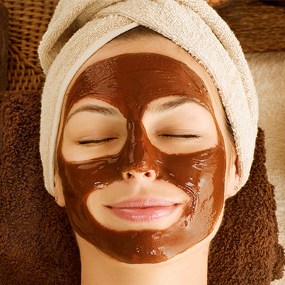 BENEFITS OF CHOCOLATE IN SKIN