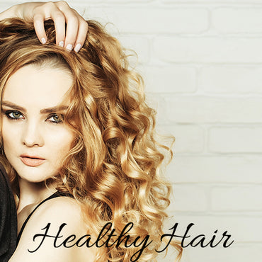 How to Keep Hair Healthy and Shiny!